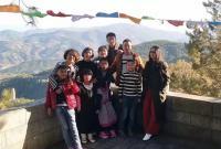 第一届潜江市文明家庭:杨菊梅家庭