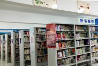 龙湾镇 章华台社区电子图书室
