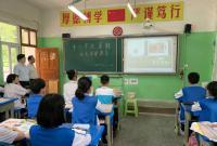 江汉油田油建学校开展暑期安全教育