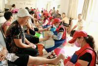 江汉义工协会志愿服务活动掠影(7)