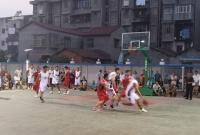 运粮湖开展庆祝建国70周年系列文化活动