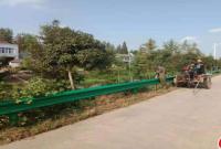 熊口镇大力开展农村人居环境整治
